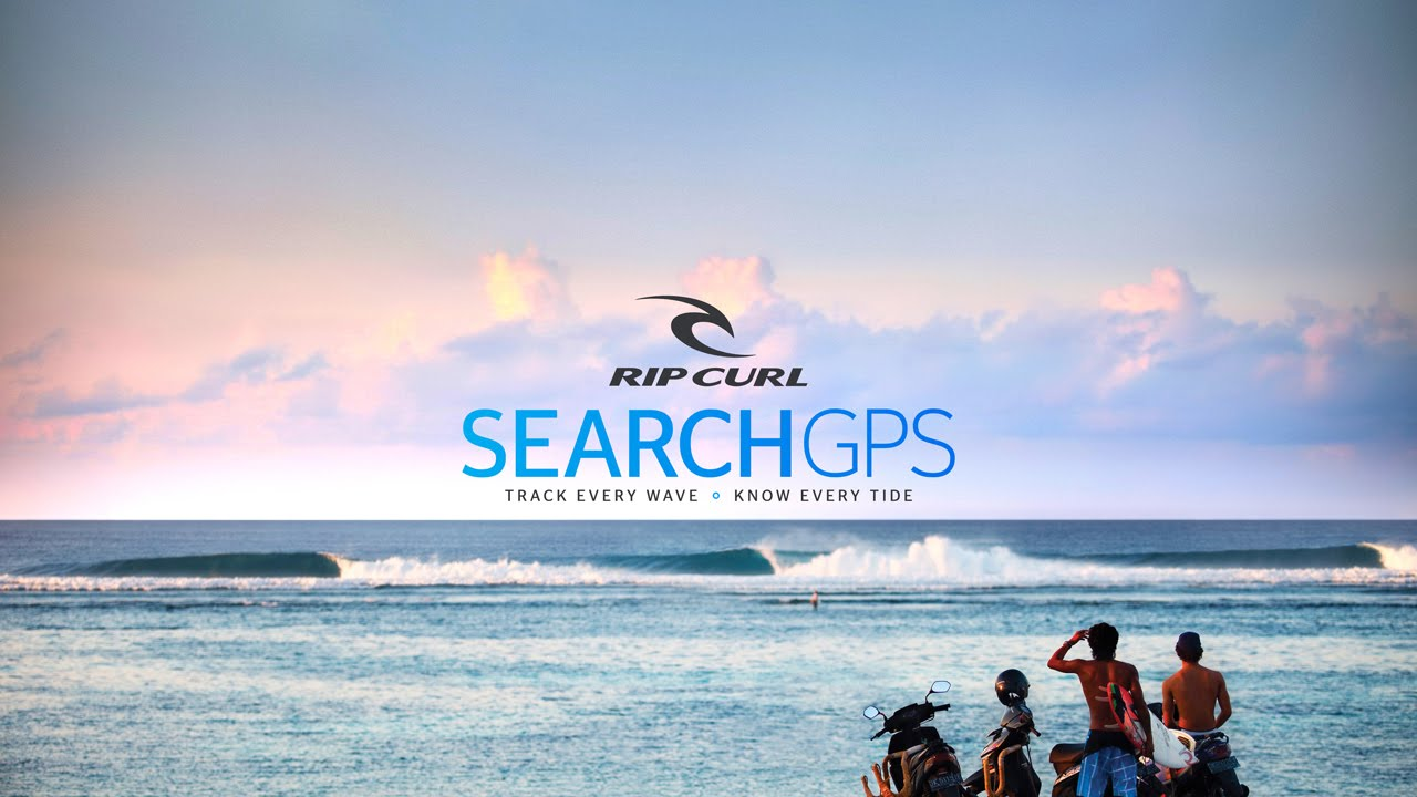2281758cccb SearchGPS Watch  Join The Search - Rip Curl - YouTube