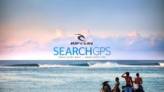 SearchGPS Watch: Join The Search - Rip Curl