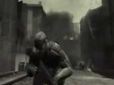 2008 PS3 Commercial