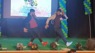 Hulala dance performance