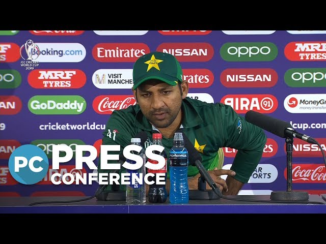 In the '90s Pakistan had the upper hand, but now India is better - Sarfaraz