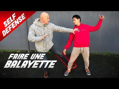 COMMENT FAIRE UNE BALAYETTE (Feat. Alex Levand)