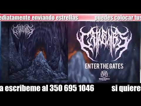 Tardes de maldito metal colombiano 19-08-2020