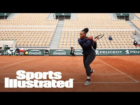 Is Serena Williams Being Punished For Having A Baby?  SI NOW  Sports Illustrated