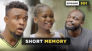 Download Emmanuella Comedy - SHORT MEMORY (Mark Angel Comedy Episode 301)