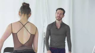 Coaching our Emerging Dancers | English National Ballet