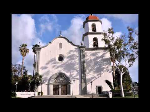 Mission Tour 3 San Juan Capistrano