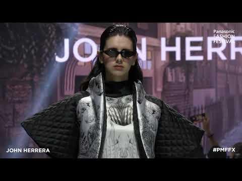 PMFF X - JOHN HERRERA COLLECTION