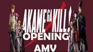 Video Akame ga Kill Opening Full download MP3, 3GP, MP4, WEBM, AVI, FLV Agustus 2018