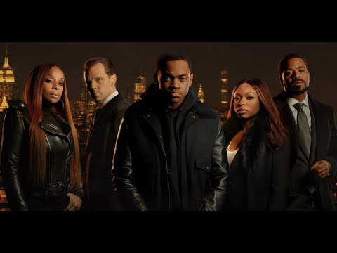 Download Power Book II: Ghost Season 1 Episode 1 The Stranger (Review and Recap)