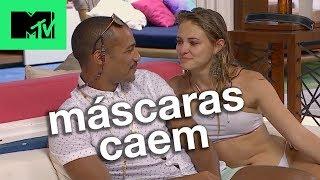 Are You The One? Brasil I Dublagens Sinceras I Temp 2 Ep 4 2017 Video