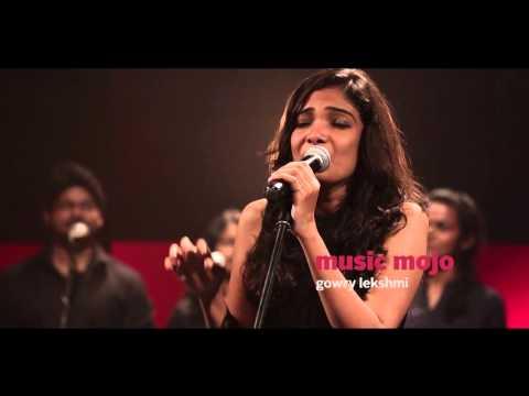 Thoni - Gowry Lekshmi  - Music Mojo Season 4 - Promo