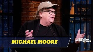 Michael Moore Has a Winning Strategy for Democrats in 2020