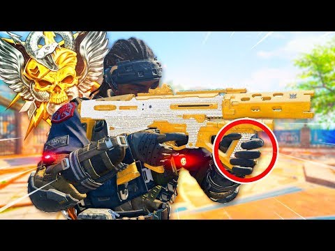 How to Make the MADDOX OVERPOWERED in Black Ops 4! (PRO GUN)