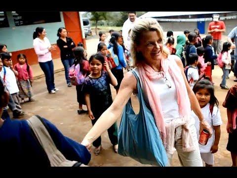 I Quit My Job to Build Schools in Guatemala