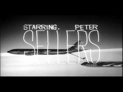 Dr. Strangelove main title sequence