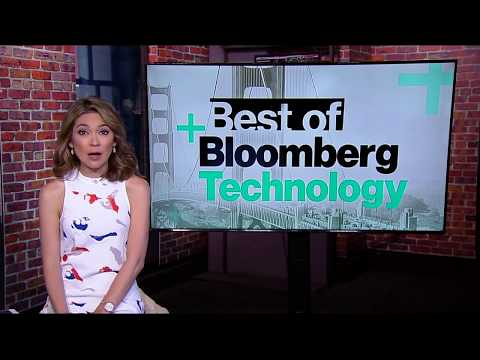 Best of Bloomberg Technology - 4/20/18 - Full Show
