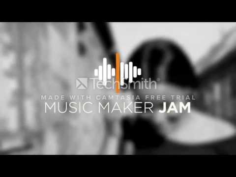 Projekt 2 ( Music Maker Jam)