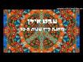 טודו בום- שיר בטיחות שבט אילן 2017