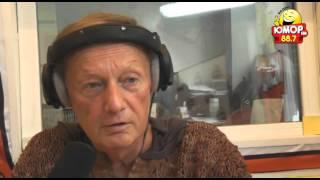 Программа НЕФОРМАТ. Михаил Задорнов на Юмор FM. (28-09-2012)