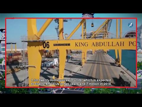 Top 10 Saudi Arabian Megaprojects