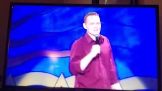Bill Burr stand up  women jokes