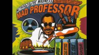 Hungarian Ghoulash - Mad Professor & Scientist