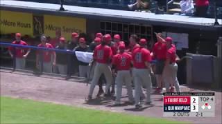 2019 MAAC Baseball Championship Day 2 Highlights