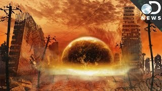 Will Solar Storms Cause The Apocalypse?