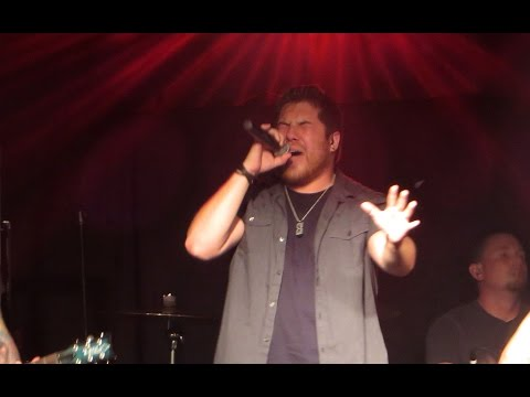 3 YEARS HOLLOW - Chemical Ride - LIVE @ Hooligans in Jacksonville NC 11/5/14