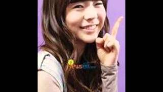 My SNSD Sunny Picture Collection Part 1 (Sunny Oh My Lady OST)