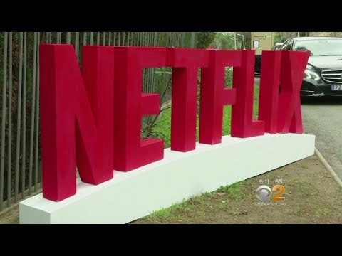 Netflix Fires Top Spokesman For Use Of Racial Slur