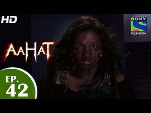 Aahat episode 44