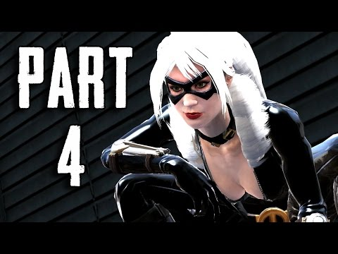 Spider-Man: Web Of Shadows - Walkthrough în română - Part 4 [Full HD 60 FPS]