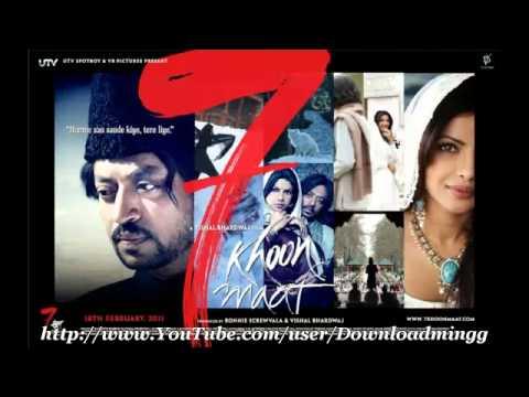 Khoon Maaf Full Movie Youtube