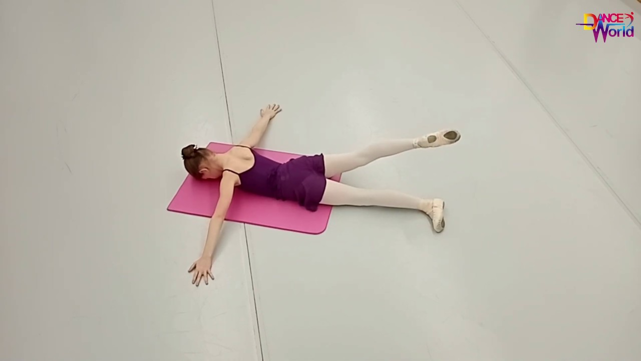 Children Ballet Class for age 8 to 11