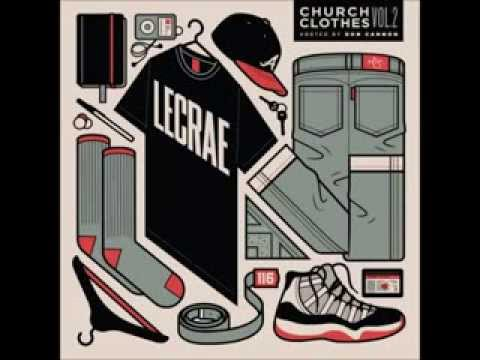 Lecrae - Church Clothes 2  Full Mixtape  #CC2