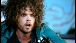 Wolfmother   Woman Isle Of Wight 2007