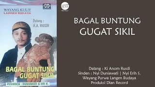 [Full] Wayang Purwa - Buntung Gugat Sikil   A. Rusdi   Duniawati   Langen Budaya   1999