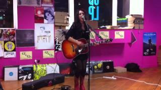 Lindi Ortega - Use Me (Live in Bristol, Jan '12)