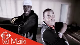 Rabbit Ft Sudi Boy - Nakuchukia(Official Music Video)