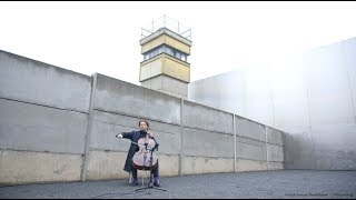 Berlin Wall 30th Anniversary - Prière - Prayer - Ernest Bloch - Nov 2019