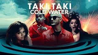 Baixar Cold Taki-Taki Water (MASHUP) DJ Snake, Selena Gomez, Cardi B, Ozuna, Major Lazer, Justin Bieber, MO