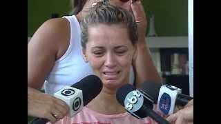 Download Video Menina de 4 anos morre após ser atingida por bala perdida em Bangu-RJ MP3 3GP MP4