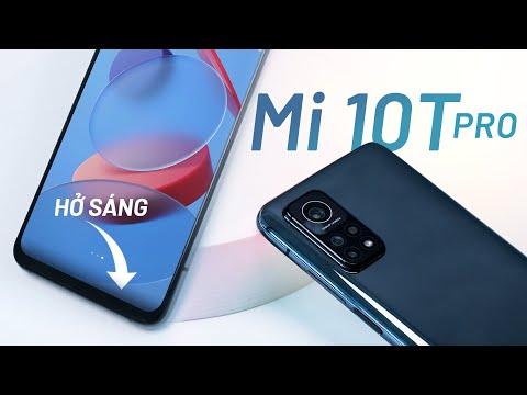 @Vinh Xô Xiaomi Mi 10T Pro không hoàn hảo, đánh đổi gì?
