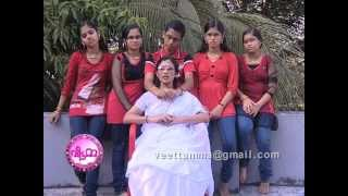 ramadevi with Pancharatnagal Veettamma International Women's Day  special story