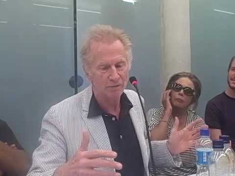 Andrew Loog Oldham talks about the evolution of music media