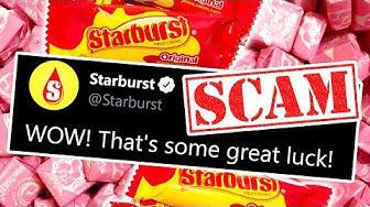 Pink Starburst Plague EXPOSED