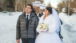 Светлана и Олег Обласовы. Видеосъемка в Кургане, Видеооператор, Фотограф