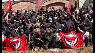 Fascist Against Fascist Against Me...